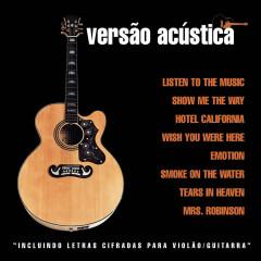 Versão Acústica - Emmerson Nogueira