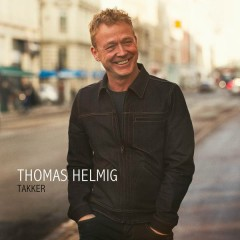 Takker - Thomas Helmig