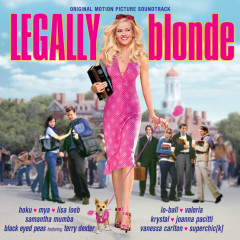Legally Blonde - Various Artists