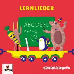 Kinderliederzug - Lernlieder - Lena, Felix & die Kita-Kids