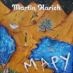 Mapy - Martin Harich