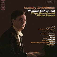 Entremont Plays Best-Loved Piano Pieces (Remastered) - Philippe Entremont