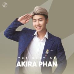 Những Bài Hát Hay Nhất Của Akira Phan