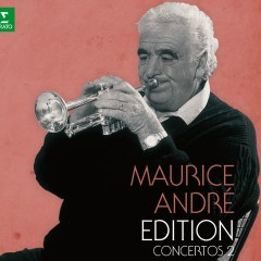 Maurice André Edition - Volume 2 - Maurice Andre
