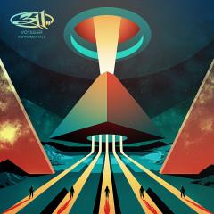 Voyager (Instrumentals) - 311