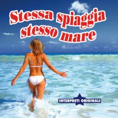 Stessa spiaggia stesso mare - Various Artists
