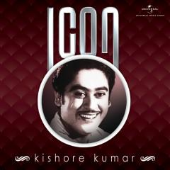 Icon - Kishore Kumar
