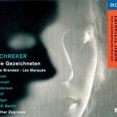 Schreker: Die Gezeichneten - Lothar Zagrosek, Deutsches Symphonie-Orchester Berlin