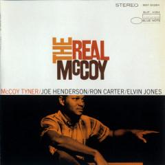 The Real McCoy (Remastered / Rudy Van Gelder Edition)