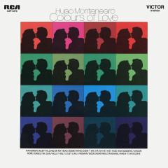 Colours of Love - Hugo Montenegro