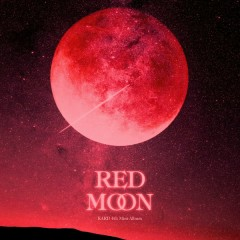Red Moon (EP) - KARD