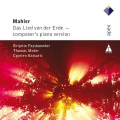 Mahler : Das Lied von der Erde - Piano Version - Cyprien Katsaris