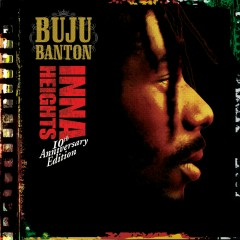 Inna Heights 10th Anniversary Edition - Buju Banton