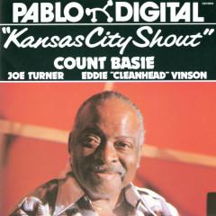 Kansas City Shout - Count Basie