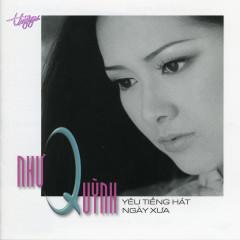Khổ Vì Yêu Nàng - Nguyễn Hưng