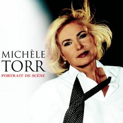 Portrait de scène - Michèle Torr