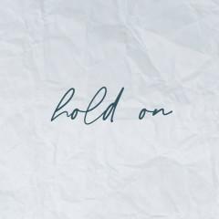 Hold On - Laura Tesoro