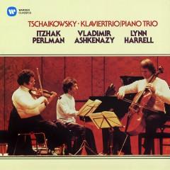 Tchaikovsky: Piano Trio - Itzhak Perlman, Lynn Harrell, Vladimir Ashkenazy