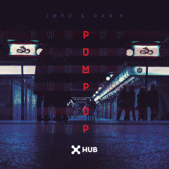 Pump Up (Single) - Jord