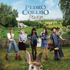 Pedro Coelho - Rouge