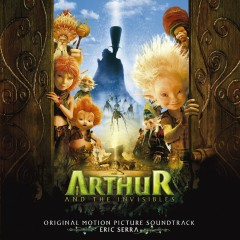 Arthur And The Invisibles Soundtrack - Various Artists