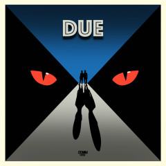 DUE - Coma_Cose, STABBER
