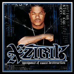 Weapons of Mass Destruction (Clean) - Xzibit