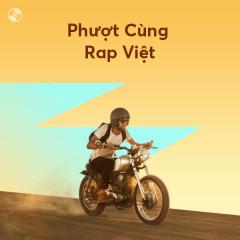 Phượt Cùng Rap Việt - Various Artists