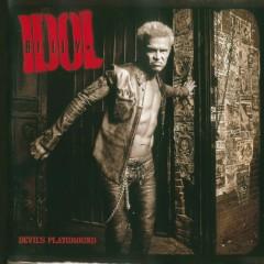 Devil's Playground - Billy Idol