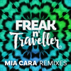 Mia Cara (Remixes)