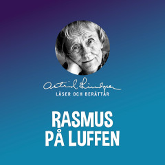Rasmus på luffen - Astrid Lindgren