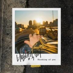Thinking Of You (Single) - Henry