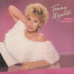 Sometimes When We Touch - Tammy Wynette