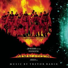Armageddon - Original Motion Picture Score - Trevor Rabin