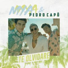 Te Olvidaré - MYA, Pedro Capó
