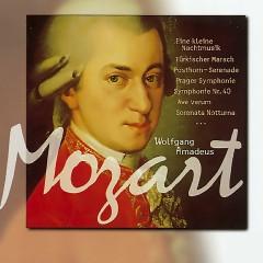 Mozart: Meisterwerke - Various Artists