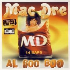 Al Boo Boo - Mac Dre