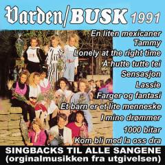 Varden/Busk 1991 - Various Artists