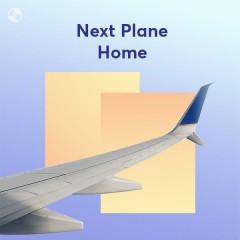Next Plane Home