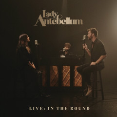 Live: In The Round - Lady Antebellum