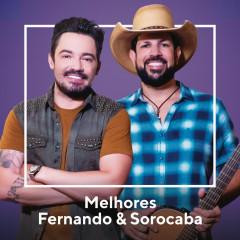 Melhores Fernando & Sorocaba - Fernando & Sorocaba