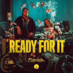 Ready For It (Single) - Carmada