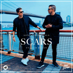 Scars (Single) - Sick Individuals