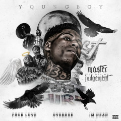 Master the Day of Judgement - Youngboy Never Broke Again