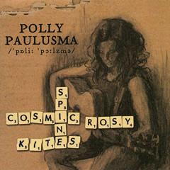 Cosmic Rosy Spine Kites - Polly Paulusma
