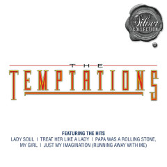 Silver Collection: The Temptations - The Temptations
