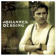 Erste Wahl - Johannes Oerding