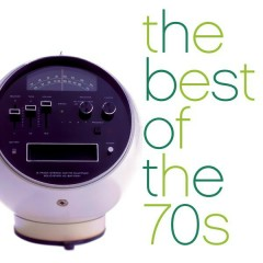 The Best Of The 70's (seventies)