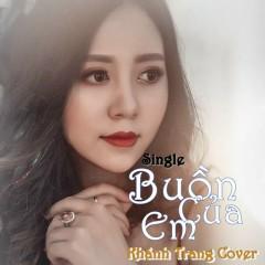 Buồn Của Em (Cover) (Single)