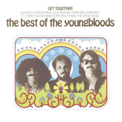 Best Of The Youngbloods - The Youngbloods